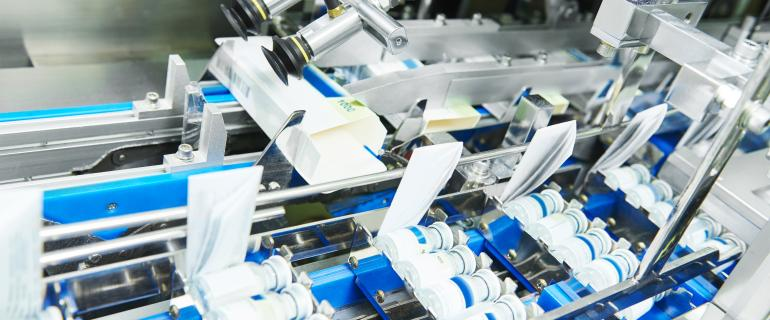 10 Steps to More Automated Packaging