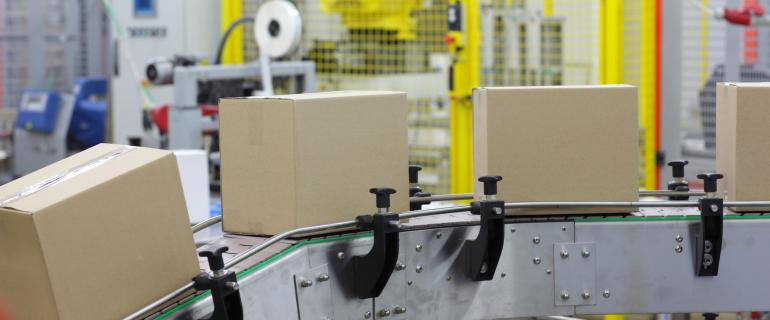 4 Common Sources of Unplanned Packaging Line Stoppages