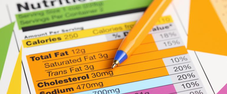 How Will New Nutrition Labeling Requirements Affect Your Operation?