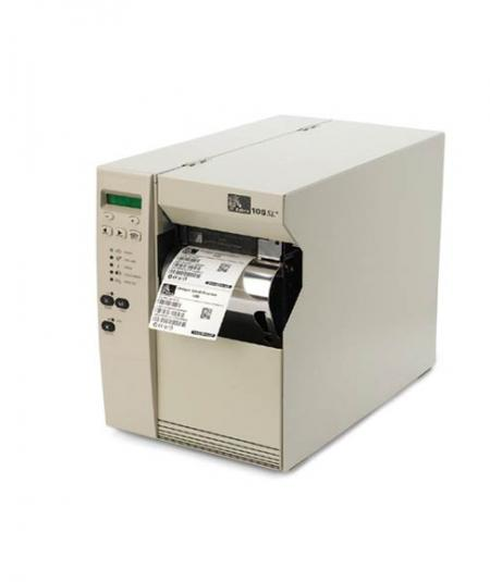 Zebra® 105SL Table Top Thermal Labeler